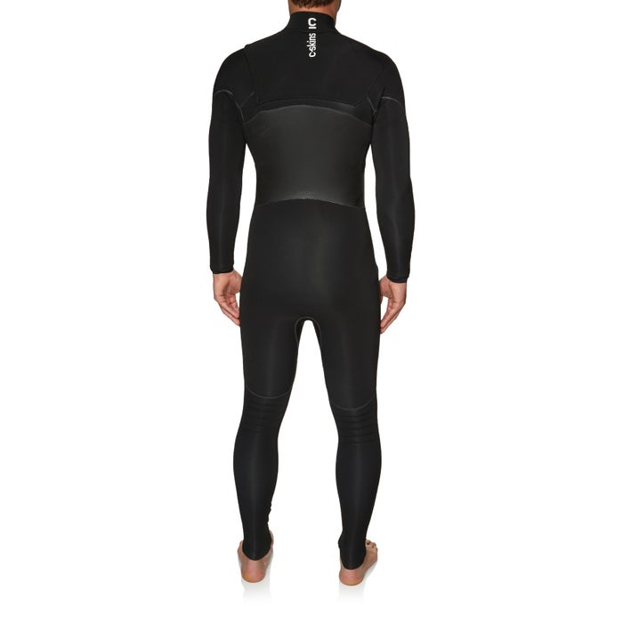C-Skins Hotwired 5/4mm 2019 Chest Zip Wetsuit