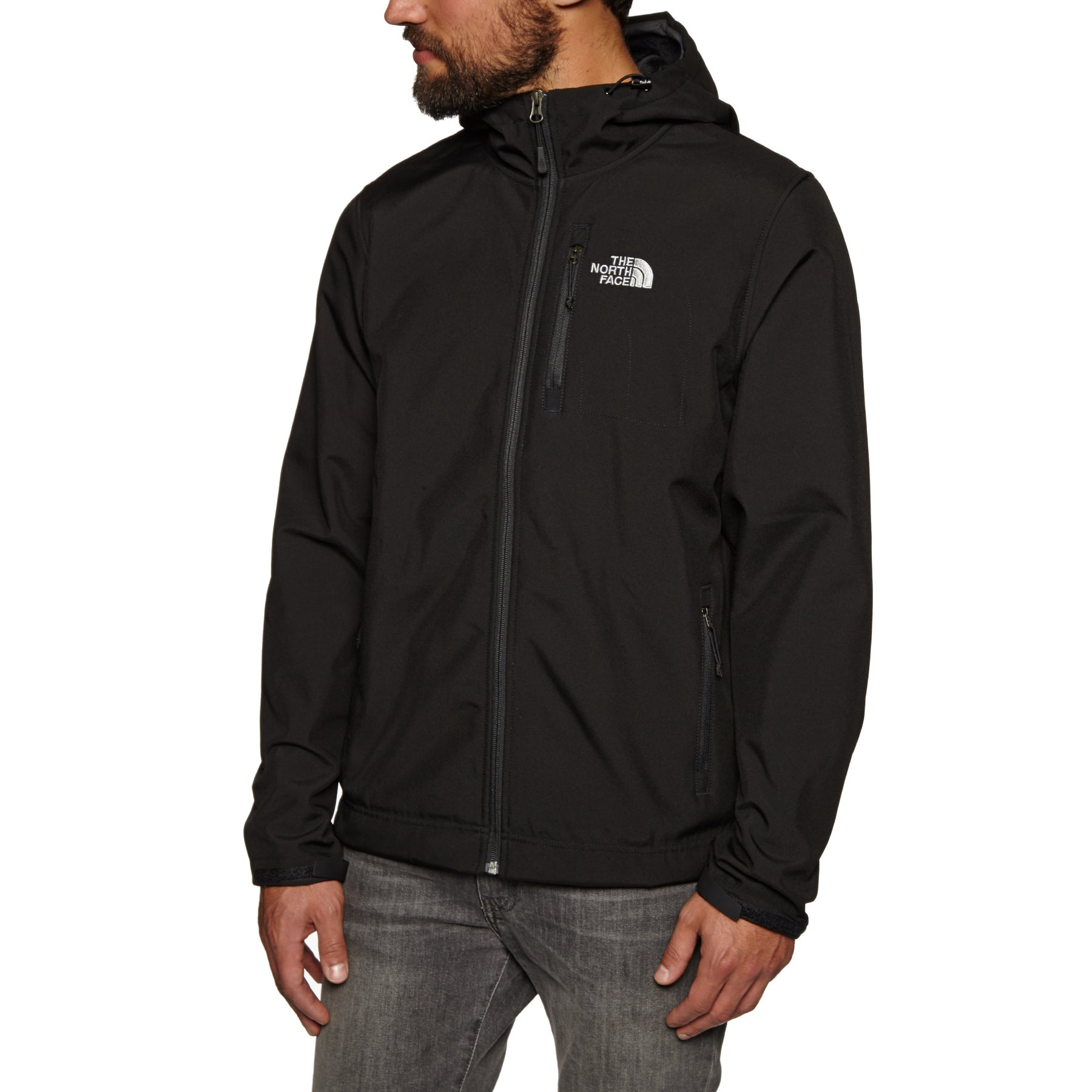North Face Durango Mens Softshell Jacket