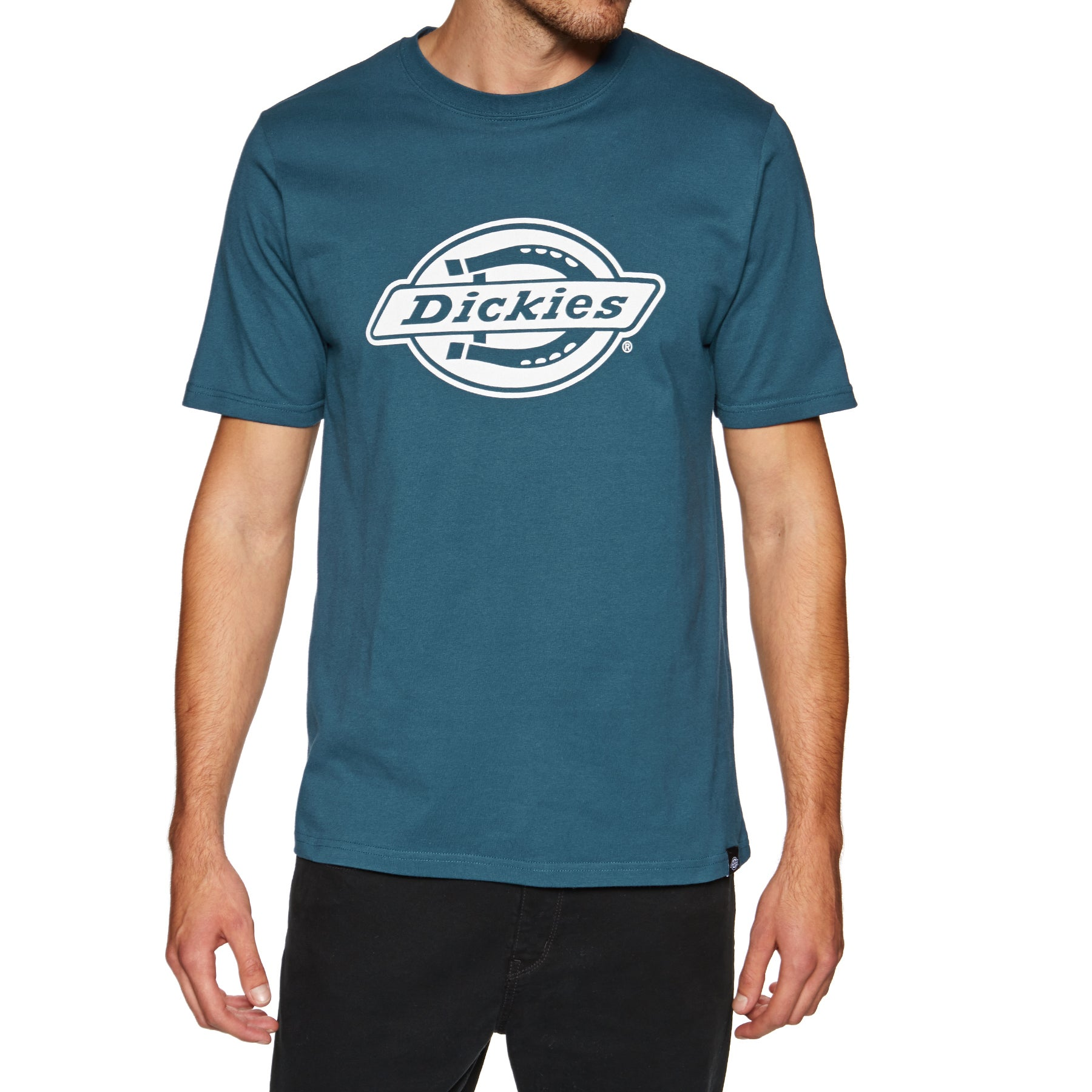 Dickies HS One Colour Short Sleeve T-Shirt