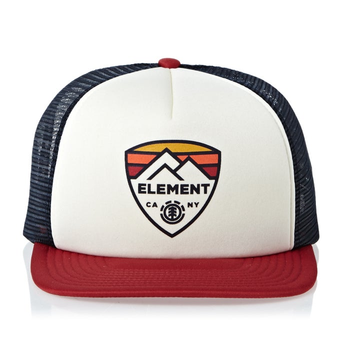 Element Rift II Trucker Cap