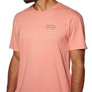 Vissla The Ringer Short Sleeve T-Shirt