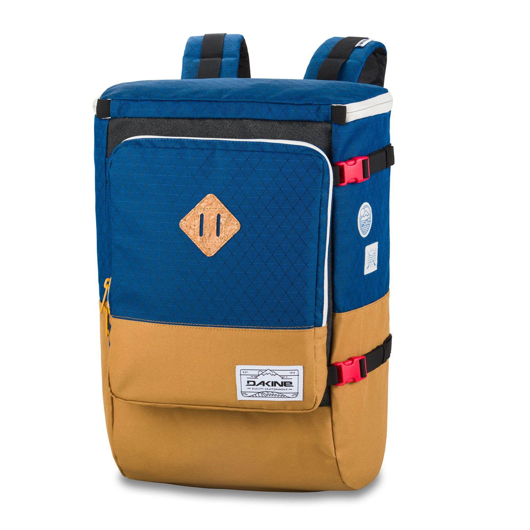 Dakine Park 32L Skate Backpack