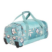 Roxy Distance Across Wheelie Ladies Duffle Bag