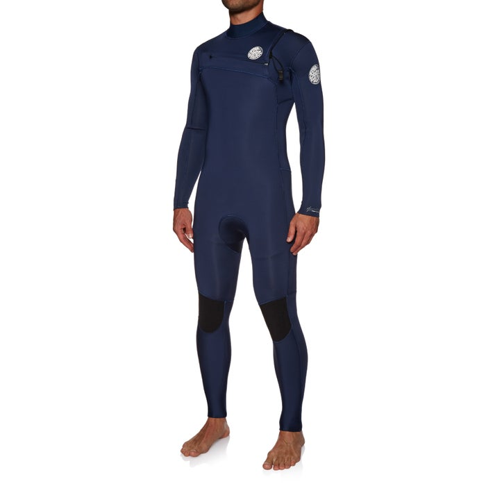 Rip Curl Aggro 5/3mm Chest Zip Wetsuit