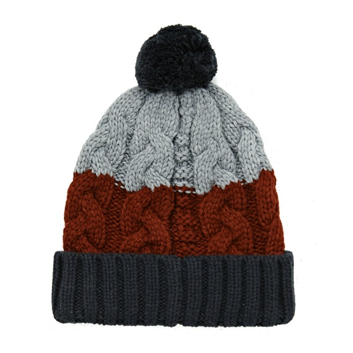 Passenger Clothing Cocoon Beanie