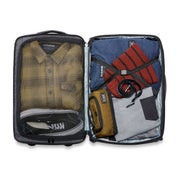 Dakine Carry On Roller 42l Luggage