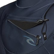 Rip Curl Dawn Patrol 4/3mm 2019 Chest Zip Wetsuit