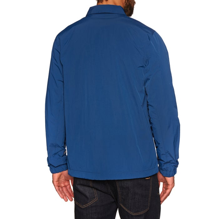 Oakley Nylon Icon Coach Jacket