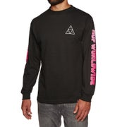 Huf Neo TT Long Sleeve T-Shirt