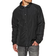 Santa Cruz Blackout Coach Jacket