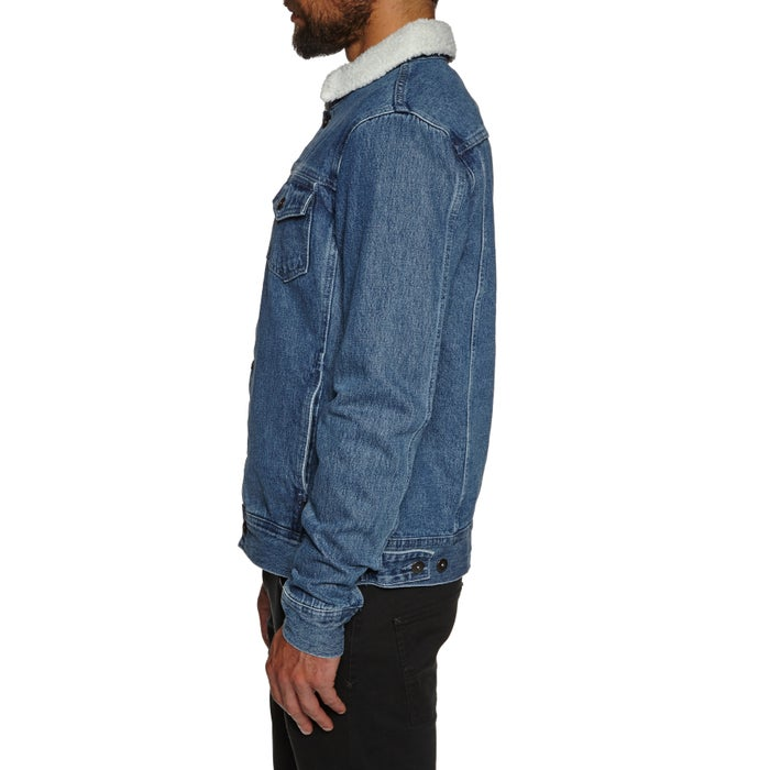 Globe Stalker Denim Jacket