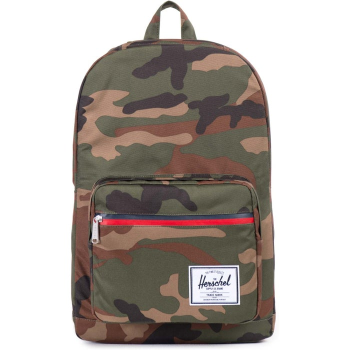 Herschel Pop Quiz Laptop Backpack