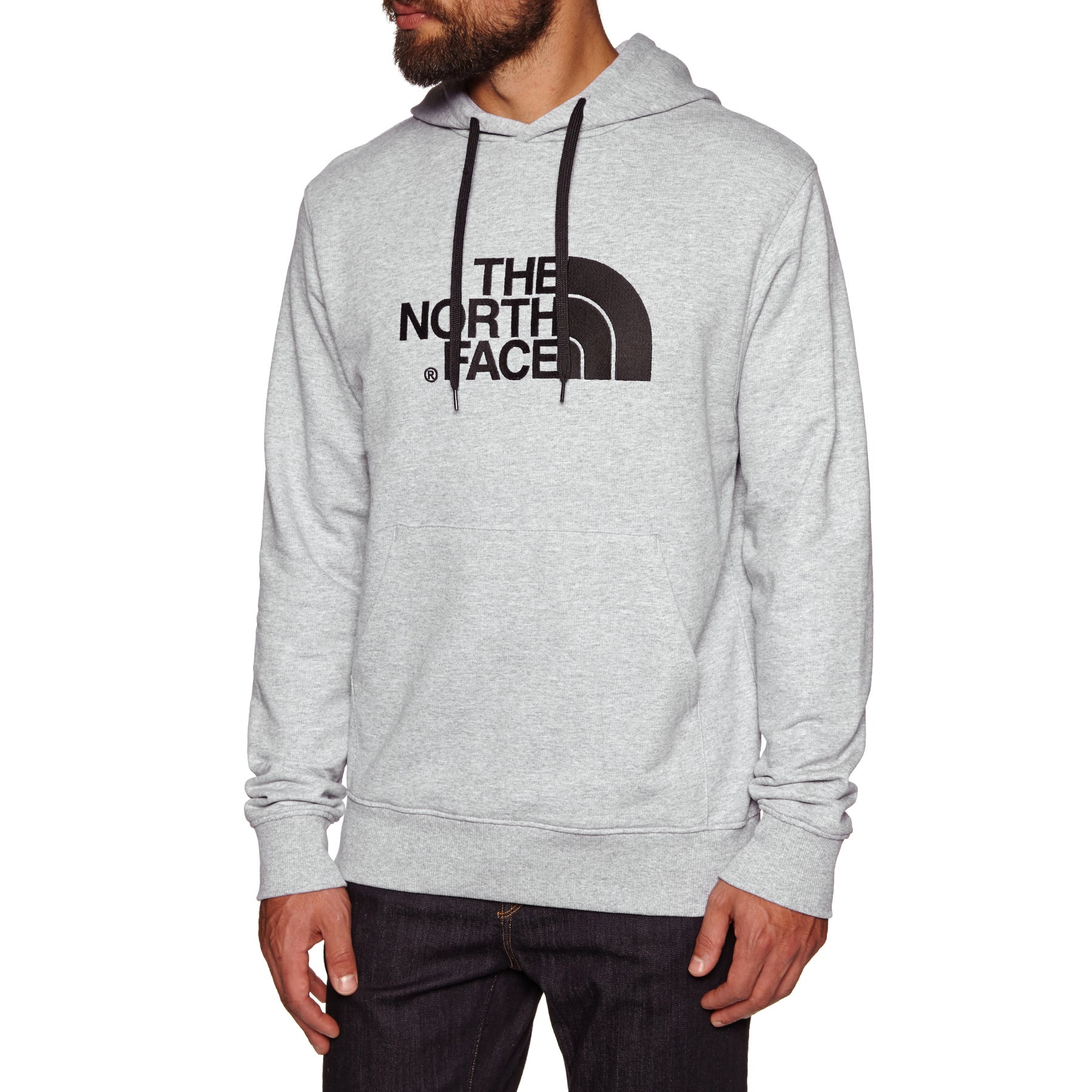 North Face Drew Peak Light Mens Pullover Hoody