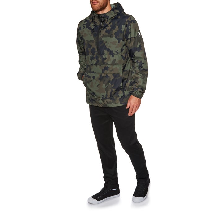 Element Alder Pop Travel Well Jacket