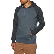 Element Meridian Block Mens Pullover Hoody
