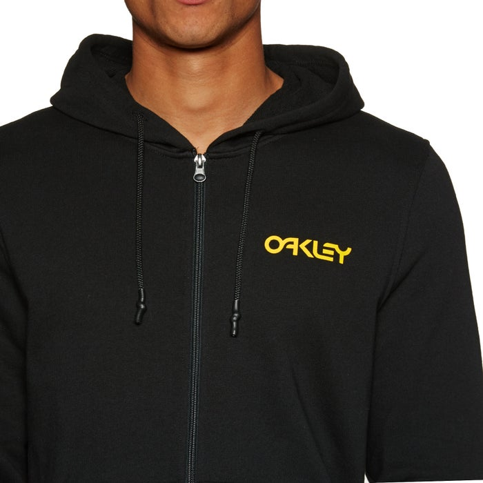 Oakley Fleece Oakley Loop Zipped Sweater