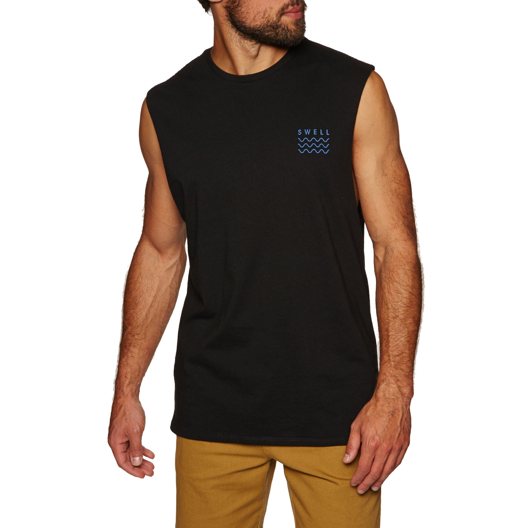 SWELL Muscle Tank Vest