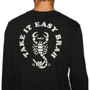 SWELL Shaka Long Sleeve T-Shirt
