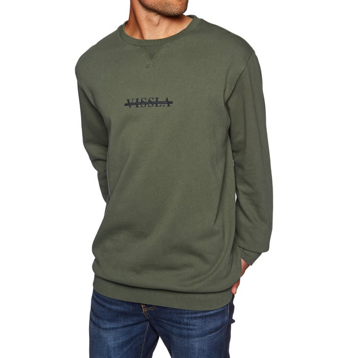 Vissla Strands Crew Sweater