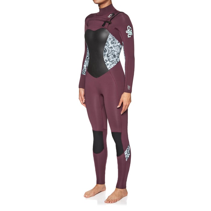 C-Skins Solace 5/4/3mm 2019 Chest Zip Wetsuit