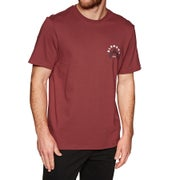 Element Bow Mens Short Sleeve T-Shirt
