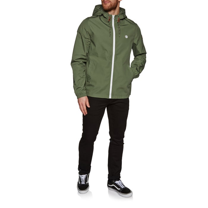 Element Alder Light 2018 Jacket