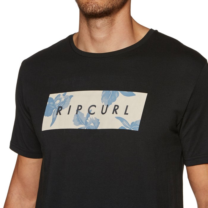 Rip Curl Undertone Yard Short Sleeve T-Shirt