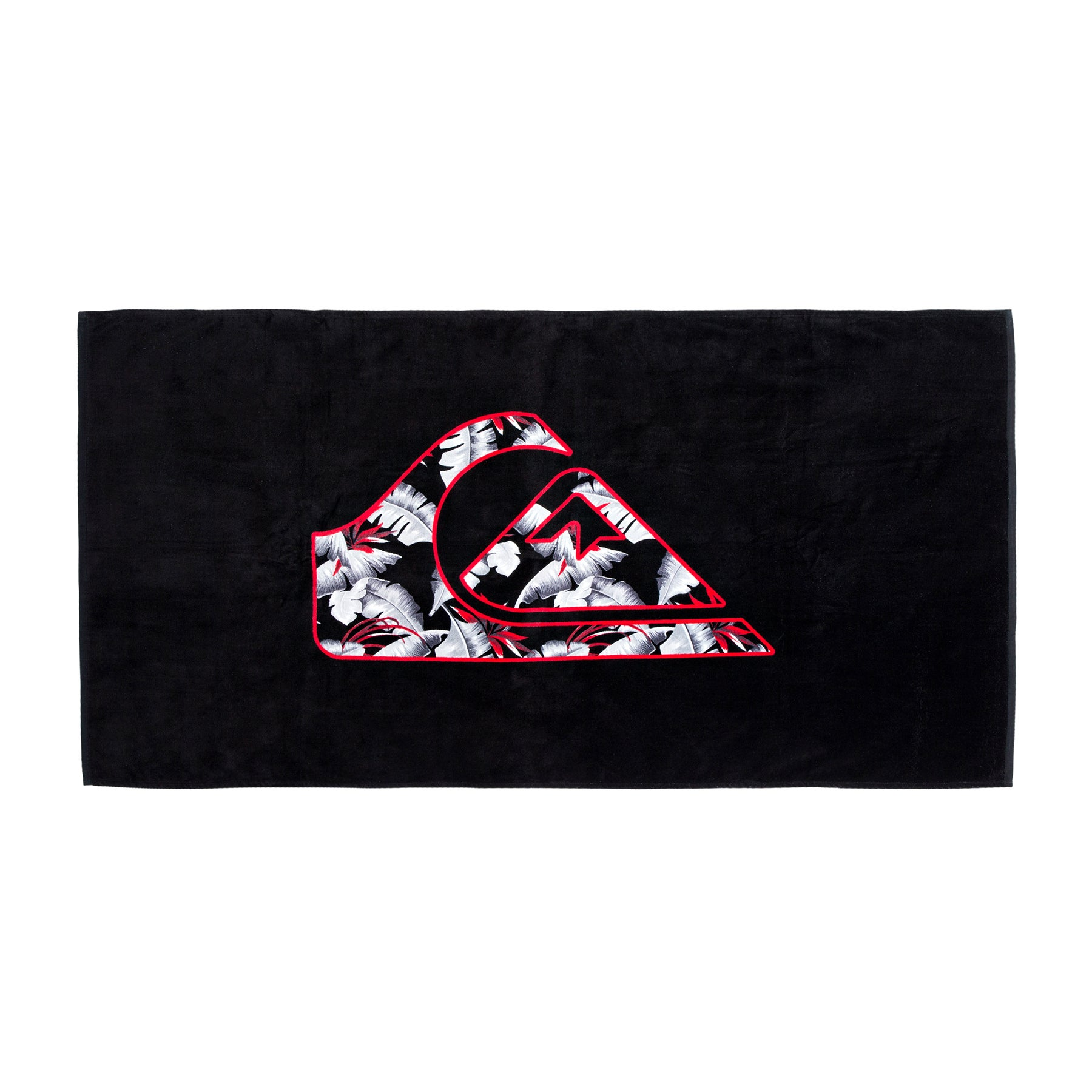 Quiksilver Glitch Beach Towel
