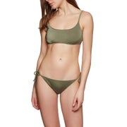 Billabong Sol Searcher Mini Crop Ladies Bikini Top