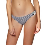 Roxy Beach Classic Regular Ladies Bikini Bottoms