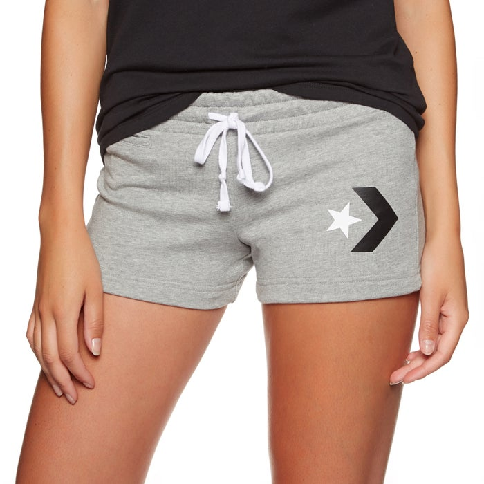 Converse Star Chevron Ladies Shorts