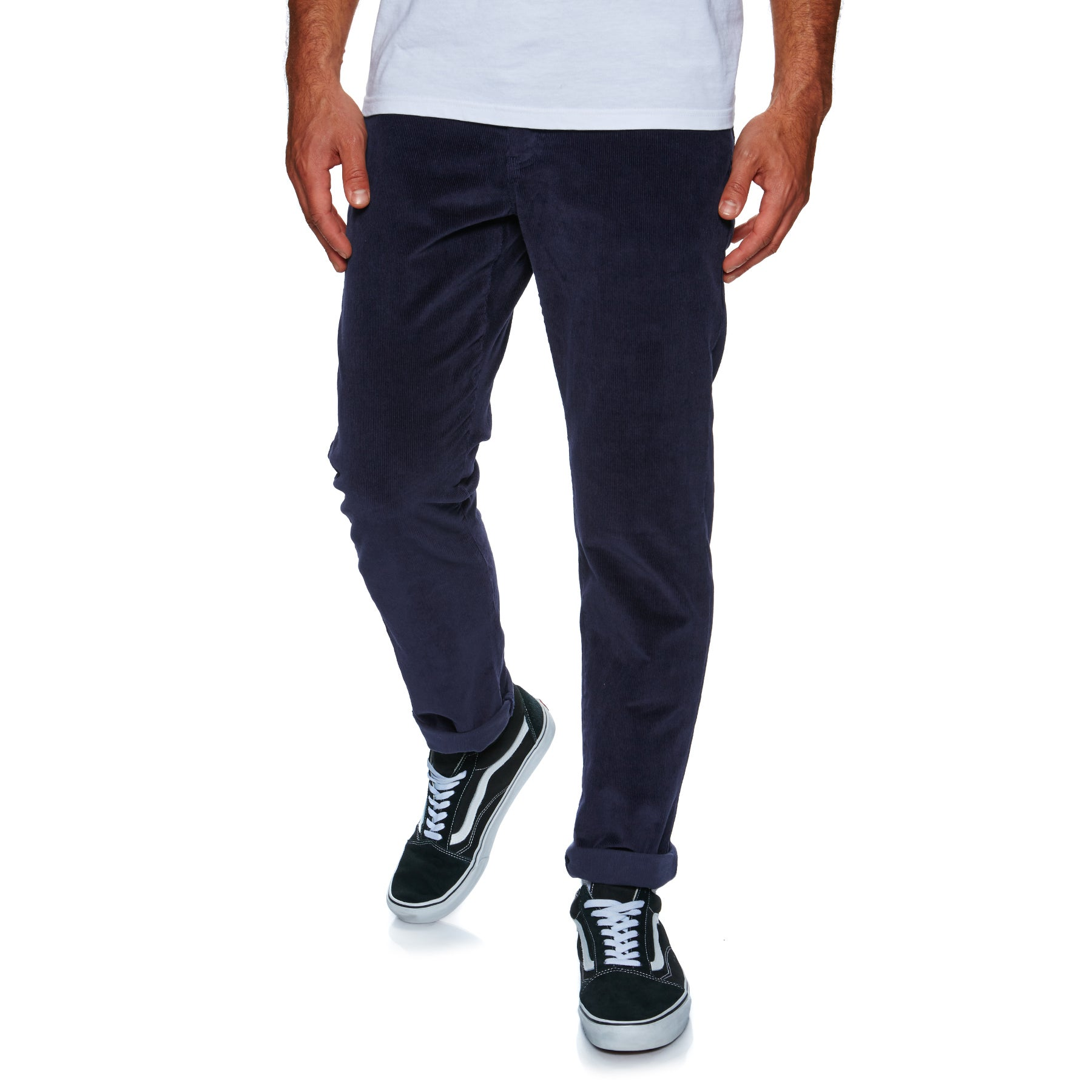 SWELL Hustle Cord Cargo Pants