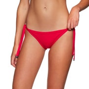 Seafolly Brazilian Tie Side Ladies Bikini Bottoms