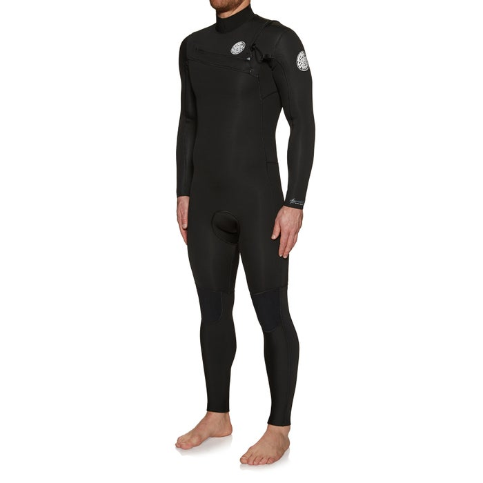 Rip Curl Aggrolite 3/2mm 2019 Chest zip Mens Wetsuit