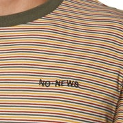 No News Cosmos Mens Short Sleeve T-Shirt