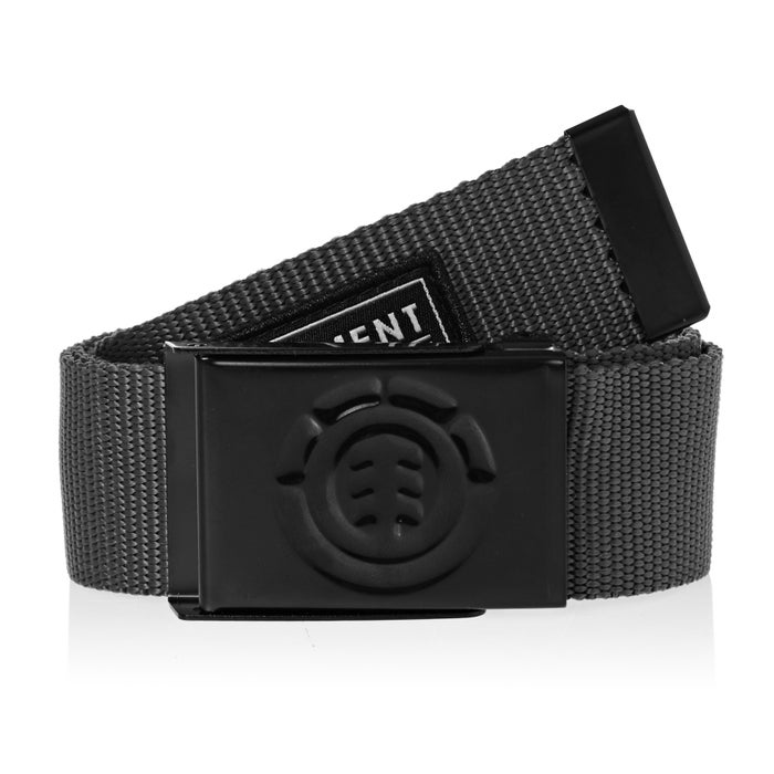 Element Beyond Mens Web Belt
