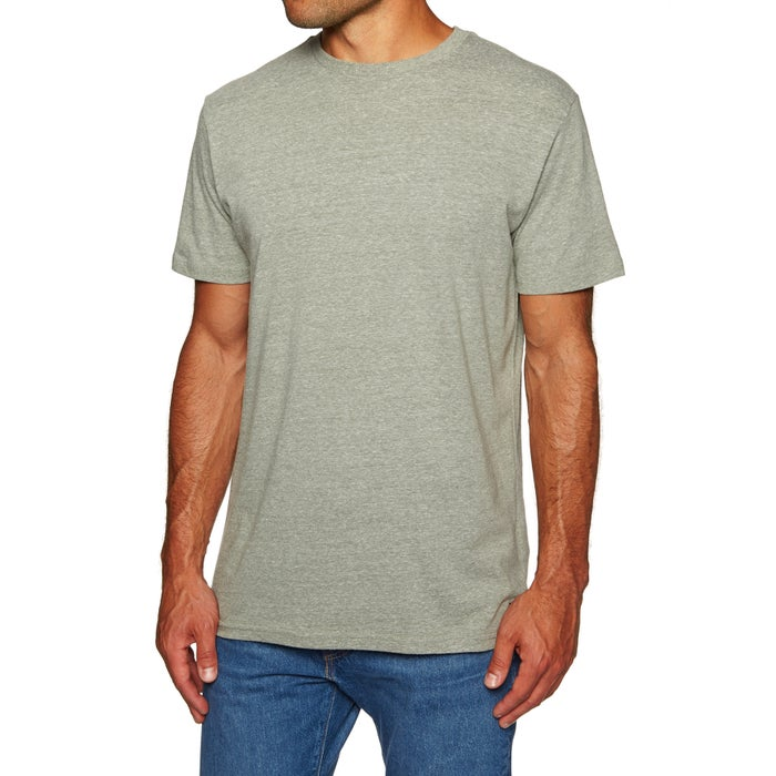 Billabong Short Sleeve Woven Crew Mens Top