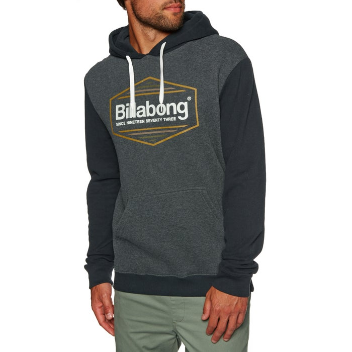 Billabong Pacific Fleece Pullover Hoody