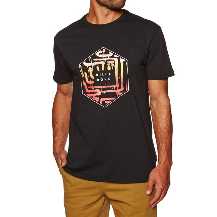 Billabong Access Mens Short Sleeve T-Shirt