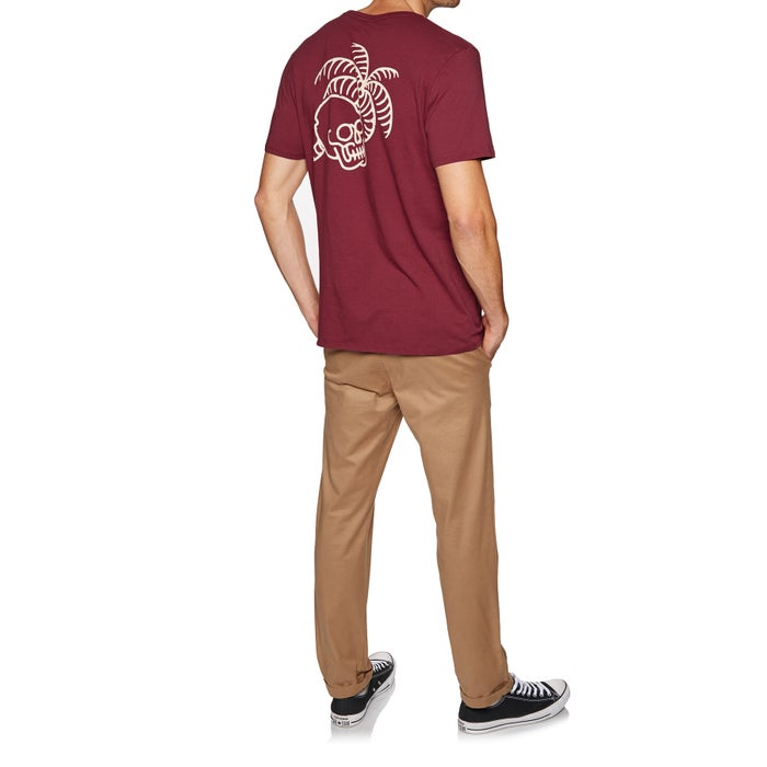 SWELL Dead Palms Short Sleeve T-Shirt