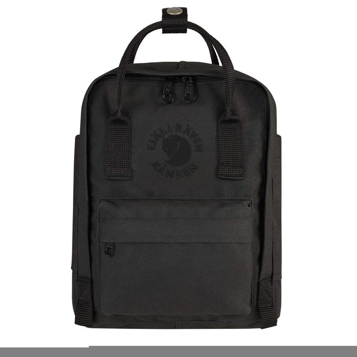 Fjallraven Re Kanken Mini Backpack