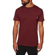 DC Basic Pocket Short Sleeve T-Shirt