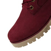 Timberland Heritage Lite Nellie Pomegranate Ladies Boots