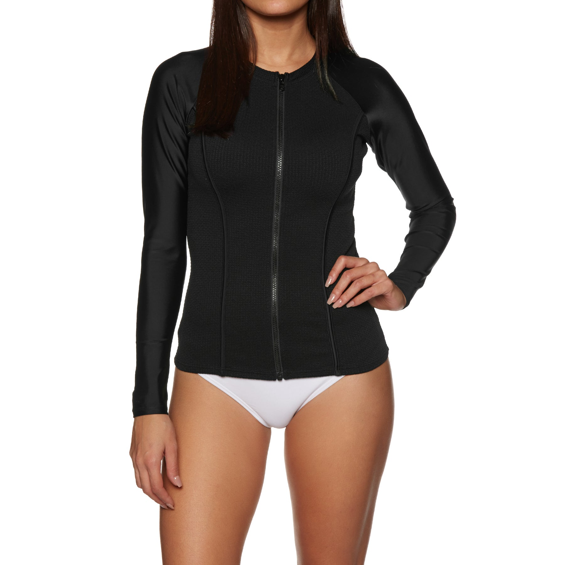 SWELL Miami Long Sleeve Ladies Rash Vest