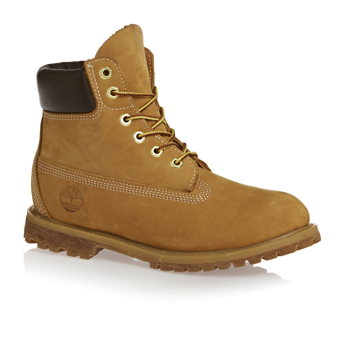 Timberland Icon 6in Premium Waterproof Ladies Boots
