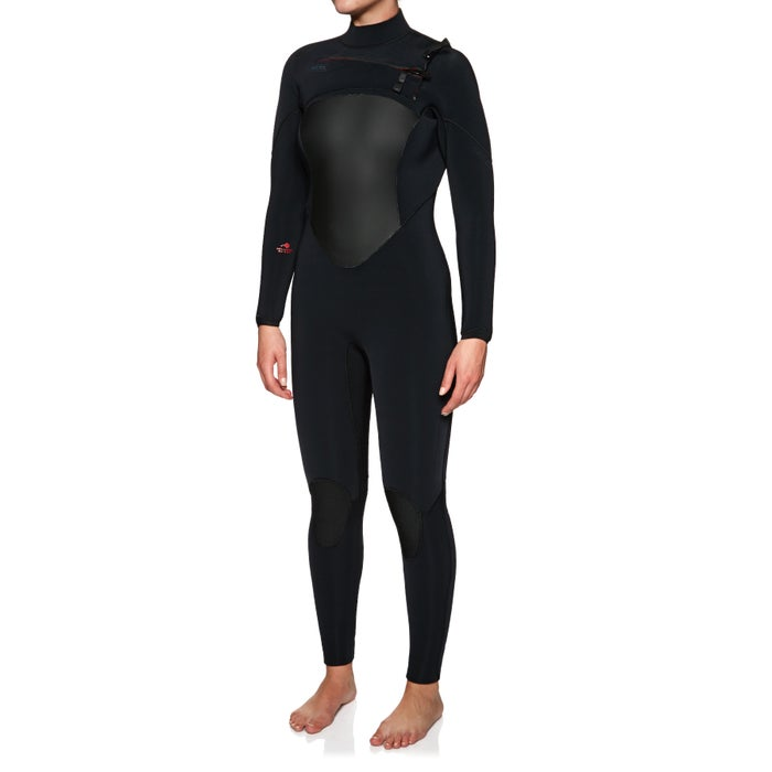Xcel Drylock 5/4mm 2019 Chest Zip Ladies Wetsuit