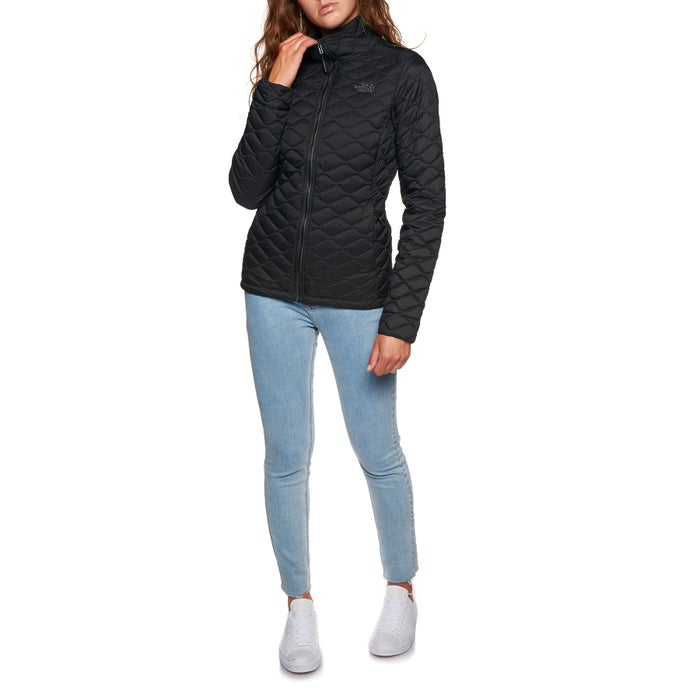 North Face Thermoball Ladies Jacket