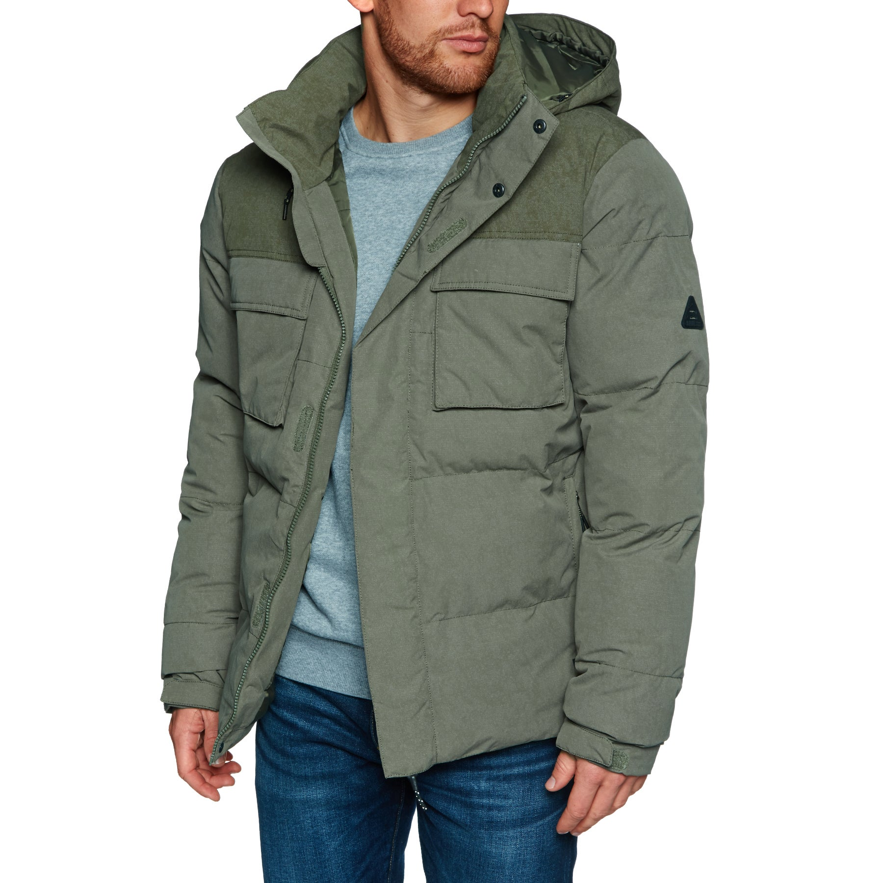 Billabong Bunker Jacket