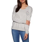 Passenger Clothing Sassafras Ladies Sweater