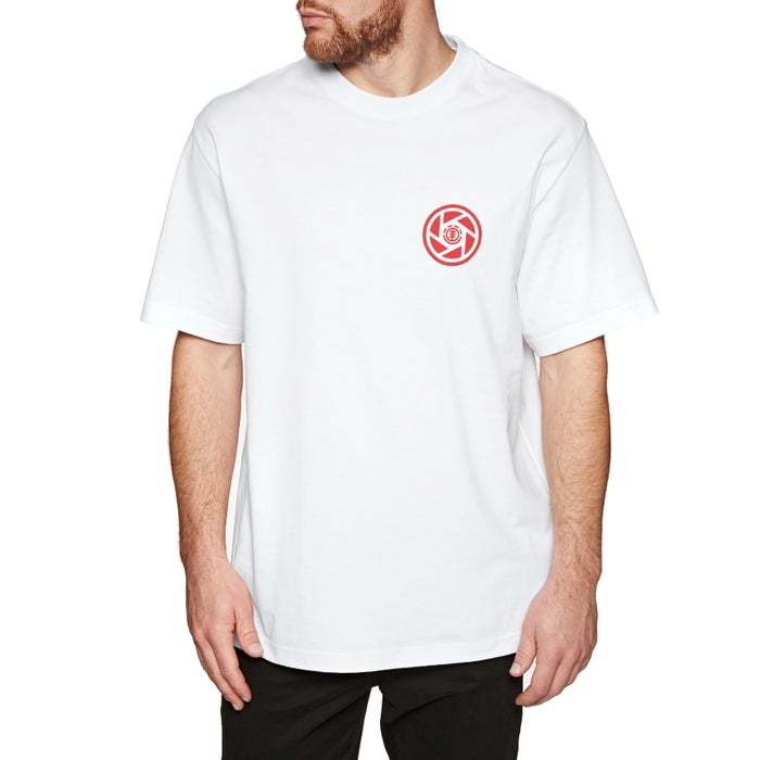 Element Brian Gaberman Mens Short Sleeve T-Shirt